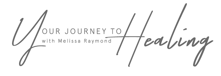 your journey to healing logo